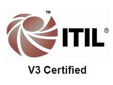 Received ITIL training as part of my Business Systems Analysis work
