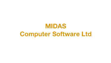 Midas Computer Software Ltd