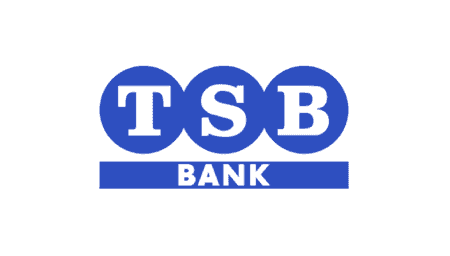 Analyst / Programmer at TSB Bank